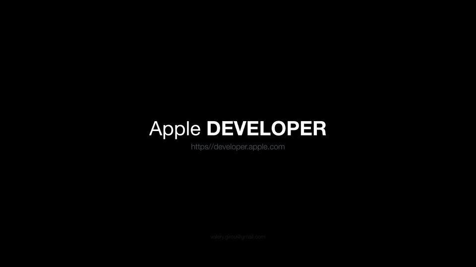 Créer votre CERTIFICAT P12 sur le compte Apple developer