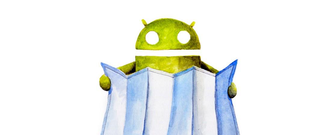 Android : c'est la jungle ! Les fabricants font ce qu'ils veulent et bloquent même l'accès à GooglePlay !!