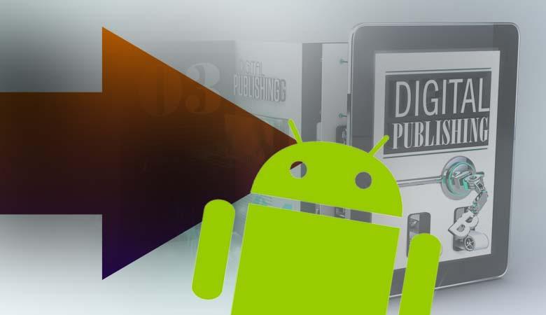 Publication sur Android : la réalité du marché