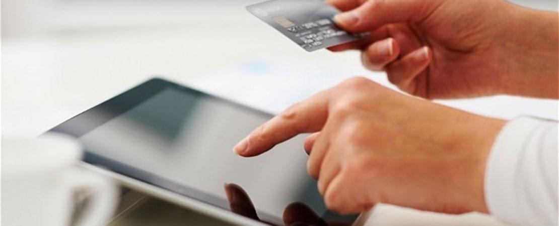 Plus d'un tiers des achats en ligne anglais sont désormais réalisés depuis un mobile, smartphone ou tablette.