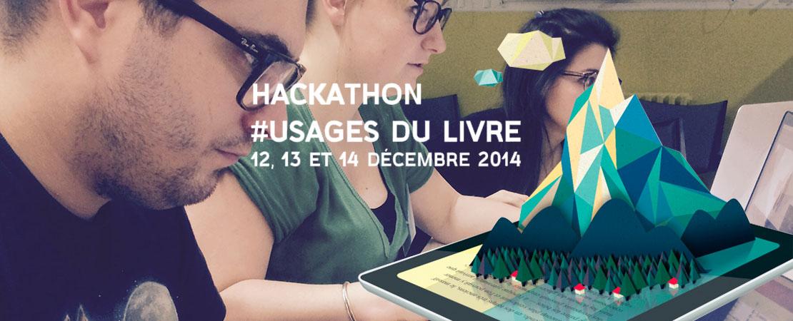 #HackUDL, Un samedi soir digital sur la terre