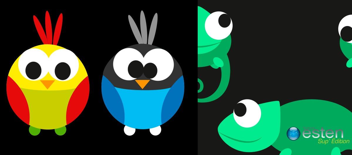 Astuce Aquafadas : déclencher une séquence d'images animée