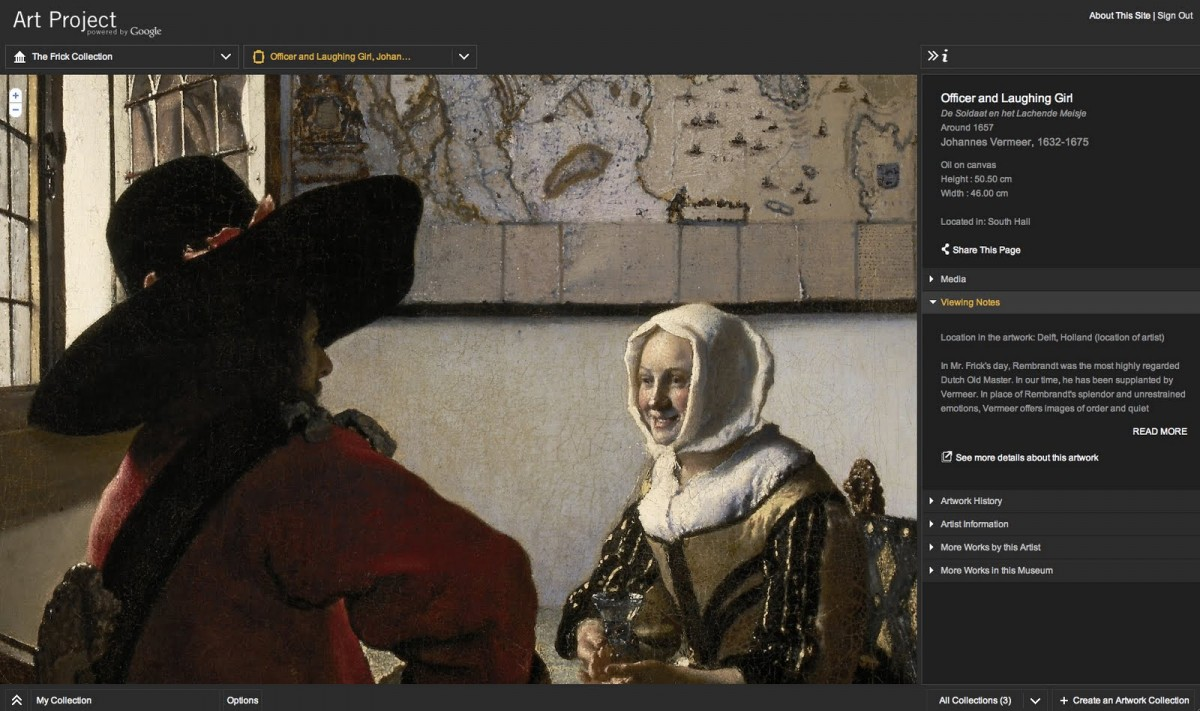 TheFrickCollection_OfficerAndLaughingGirl-JohannesVermeer_withinfopanel