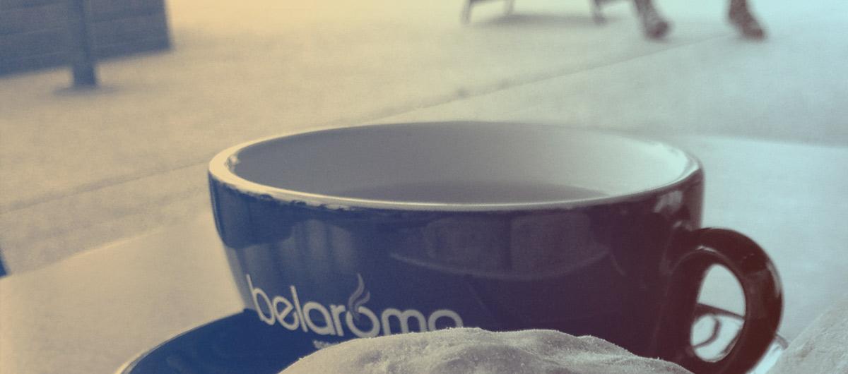 Lounge coffee, bossez dans la pub les chéris..