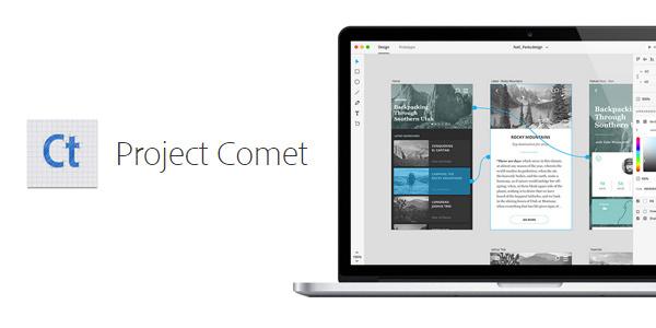 projet-comet