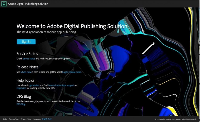 2 pdf et 7 vid os pour comprendre adobe publish electric for Adobe digital publishing suite pricing