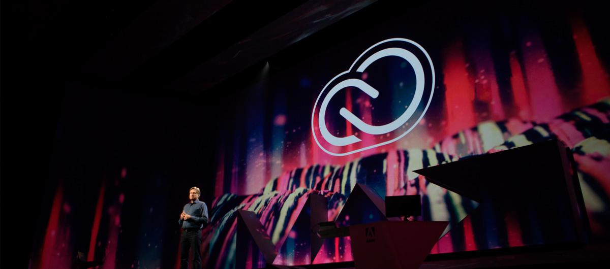 Mise à jour de la Creative Cloud aujourd'hui et nouveautés à venir…
