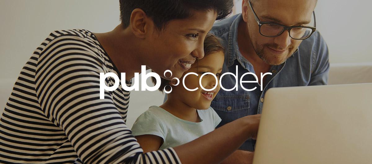 PubCoder 2.0: The future of digital content ?