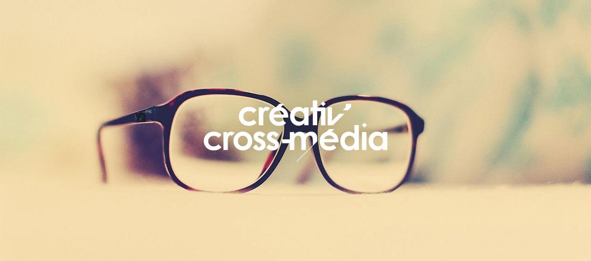 Créativ'cross Média : Aquafadas & 4D Concept – Adoptez une stratégie cross-média innovante