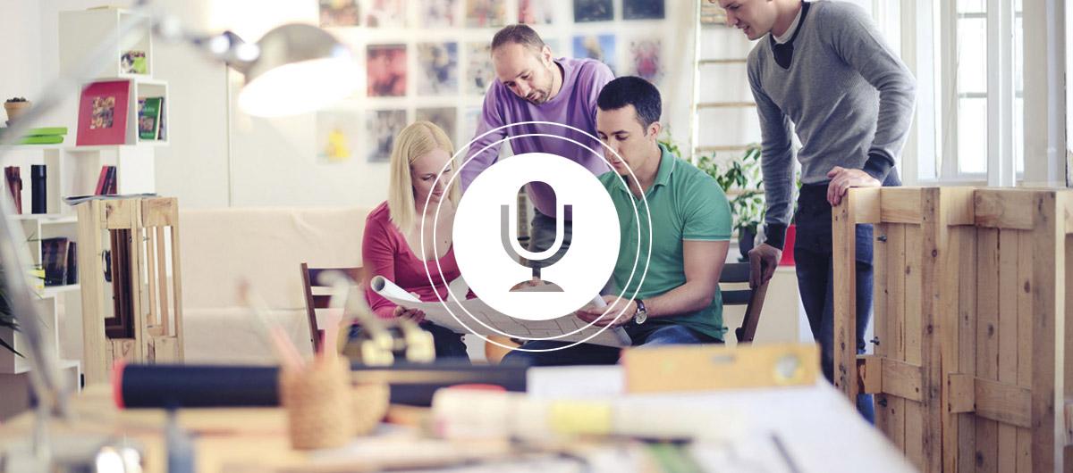 Créativité, agilité, collaboration : les nouveaux modes de création de contenu