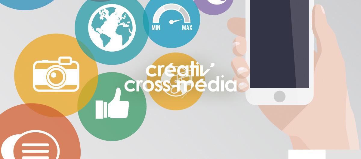 Créativ'cross Média : Aquafadas – Profitez de l'expansion mobile