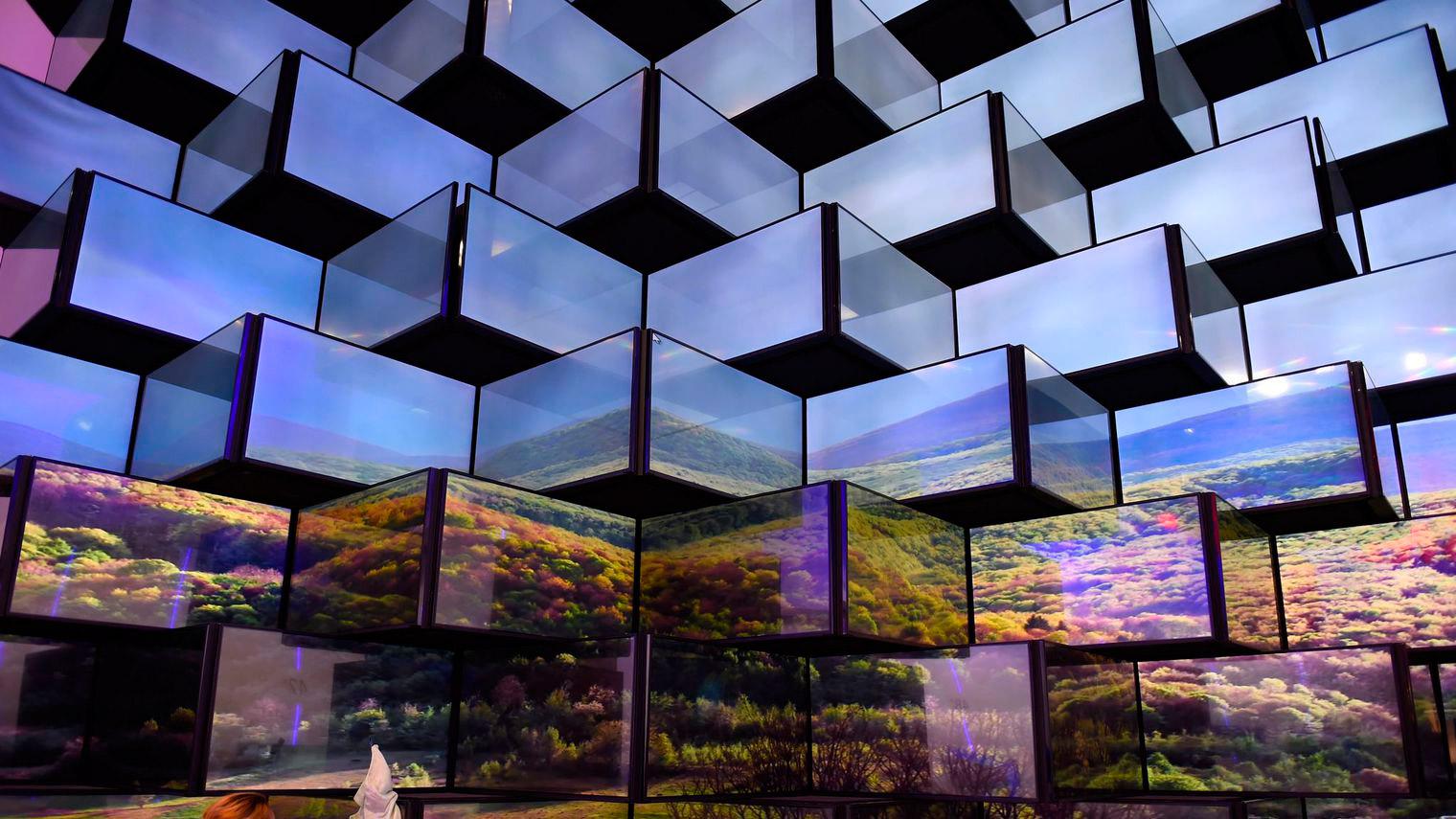 2015 : Le multi-écrans se généralise et influence les pratiques des internautes