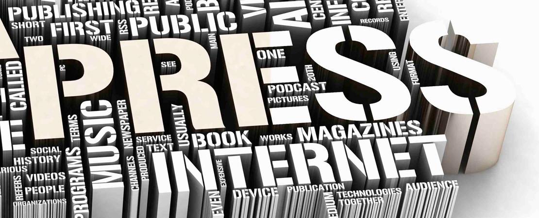 Conférence : la presse dans le futur des média / La Presse au Futur 2014