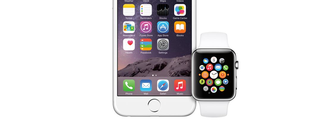 WatchKit est disponible pour les developpeurs