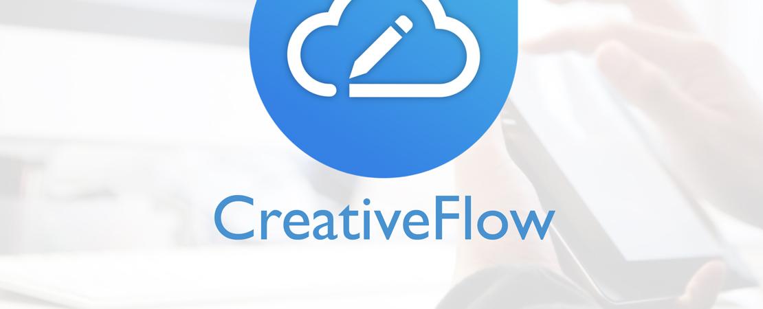 La Presse au futur : Aquafadas présente Creative Flow