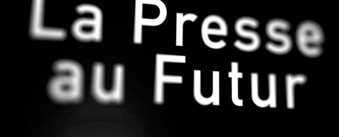 La Presse au Futur, jour 2 : bienvenue aux DIFF'days