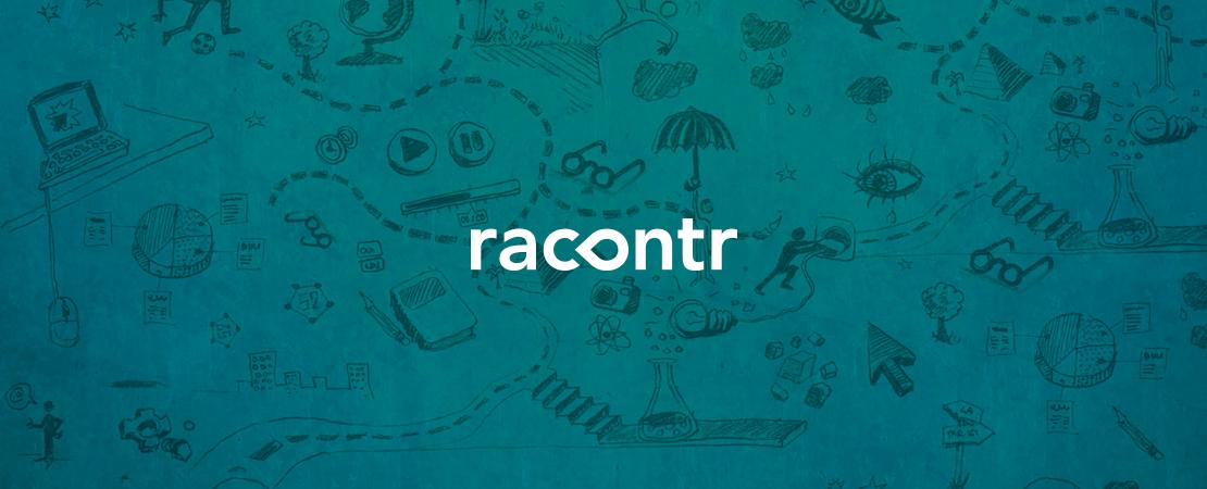 Racontr, une plateforme de Storytelling interactif