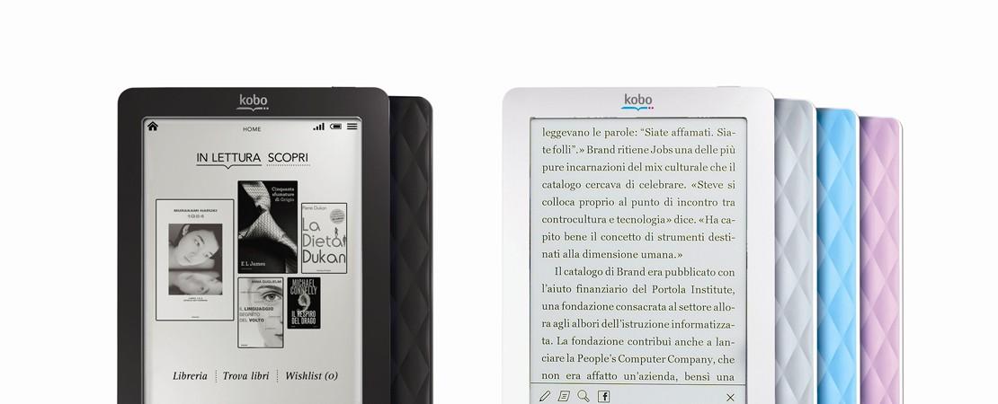 BooCa, un présentoir pour vendre des livres numériques
