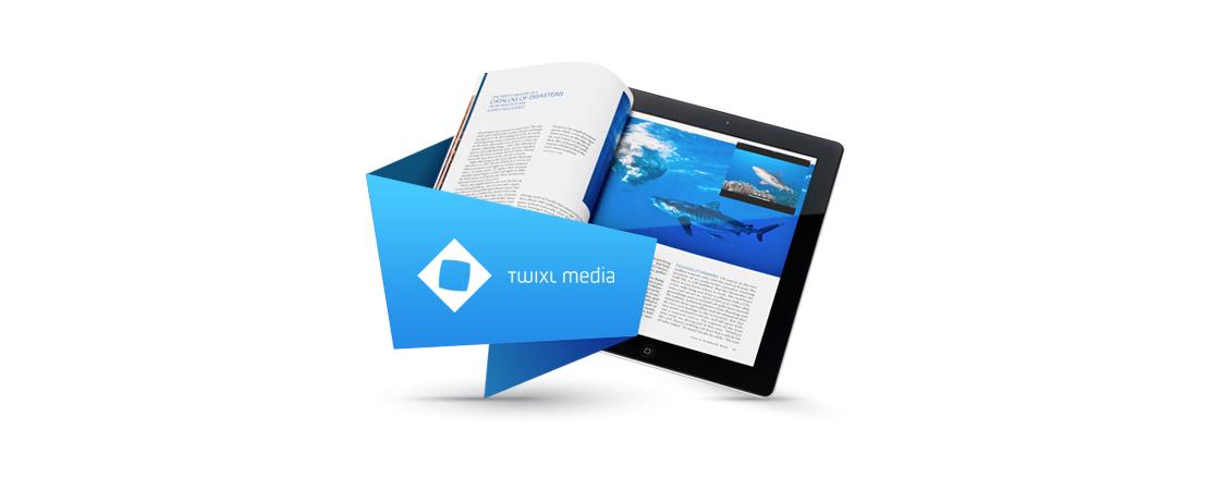 Des applications Single avec Twixl Publisher