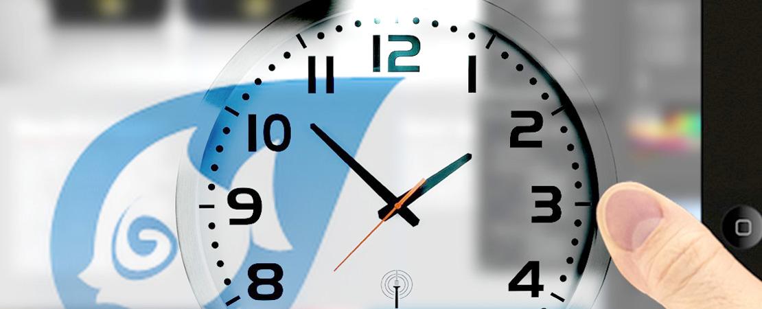 Tuto Aquafadas : créer un délai pour l'apparition d'élément, ou le déclenchement d'une action.