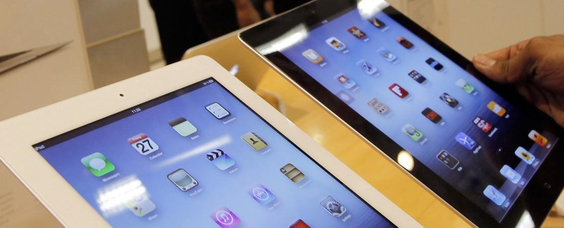 L'iPad ne représenterait plus 'que' 27% des ventes mondiales