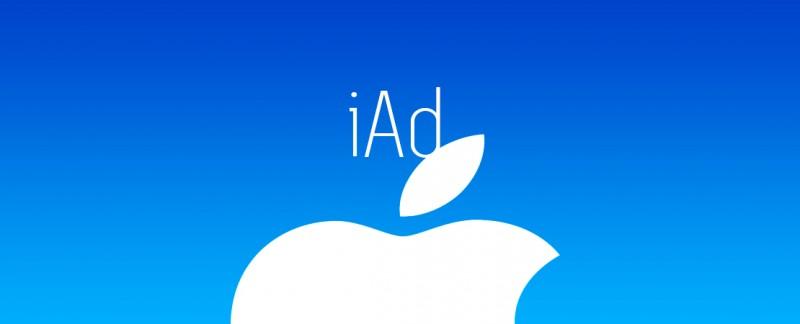 Apple s'associe à Rubicon pour proposer iAds en mode programmatique