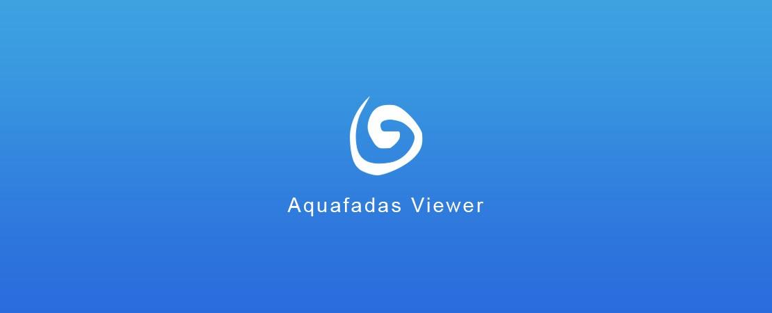 MyKiosk devient Aquafadas Viewer…et détruit vos previews au bout de 15 jours !