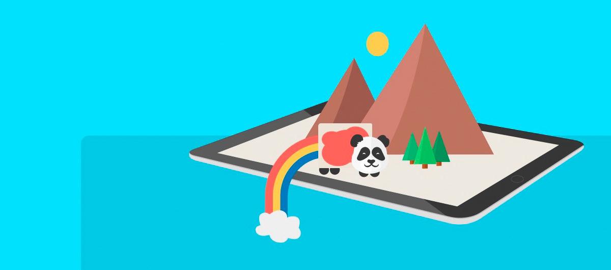 Pandaviewer 3.0 se refait une beauté!