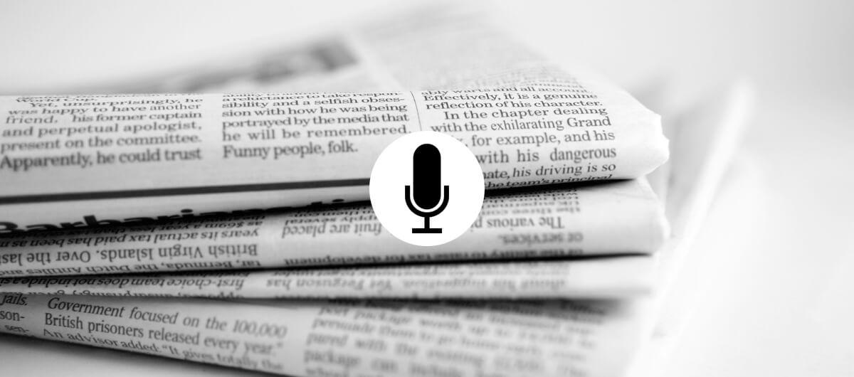 Conférence vidéo La PRESSE AU FUTUR : les nouveaux business models de la Presse