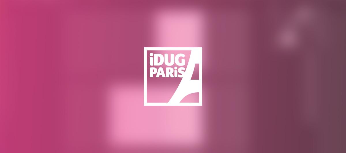 """""""Gamification"""" et """"storytelling"""", présentation d'Electric News lors des prochains InDesign User Group Paris"""