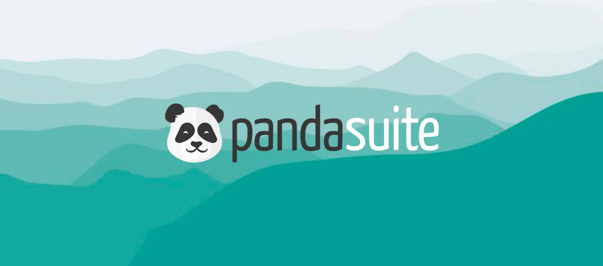 Pandasuite : mise à jour du studio en version 1.2.1 (beta)