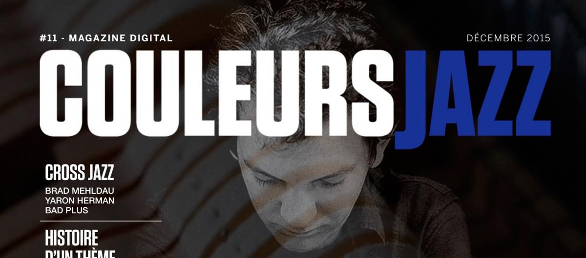 Couleurs JAZZ, app of the month chez Aquafadas !