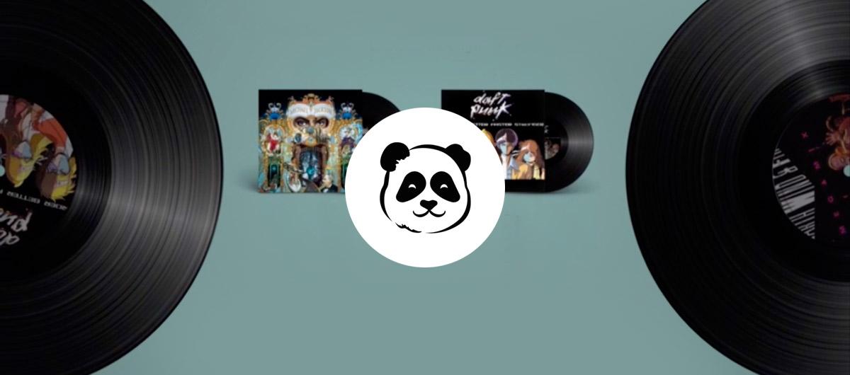 Pandasuite 1.1.0, template un jour…
