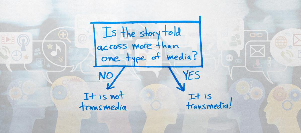 Cross-pluri-trans-media quoi ?