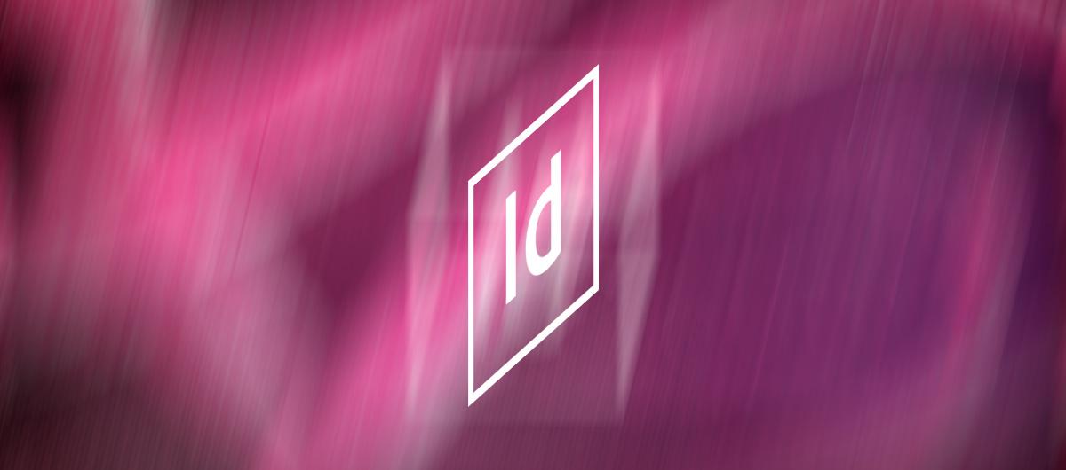 6 tutos pour fabriquer un ePub avec inDesign