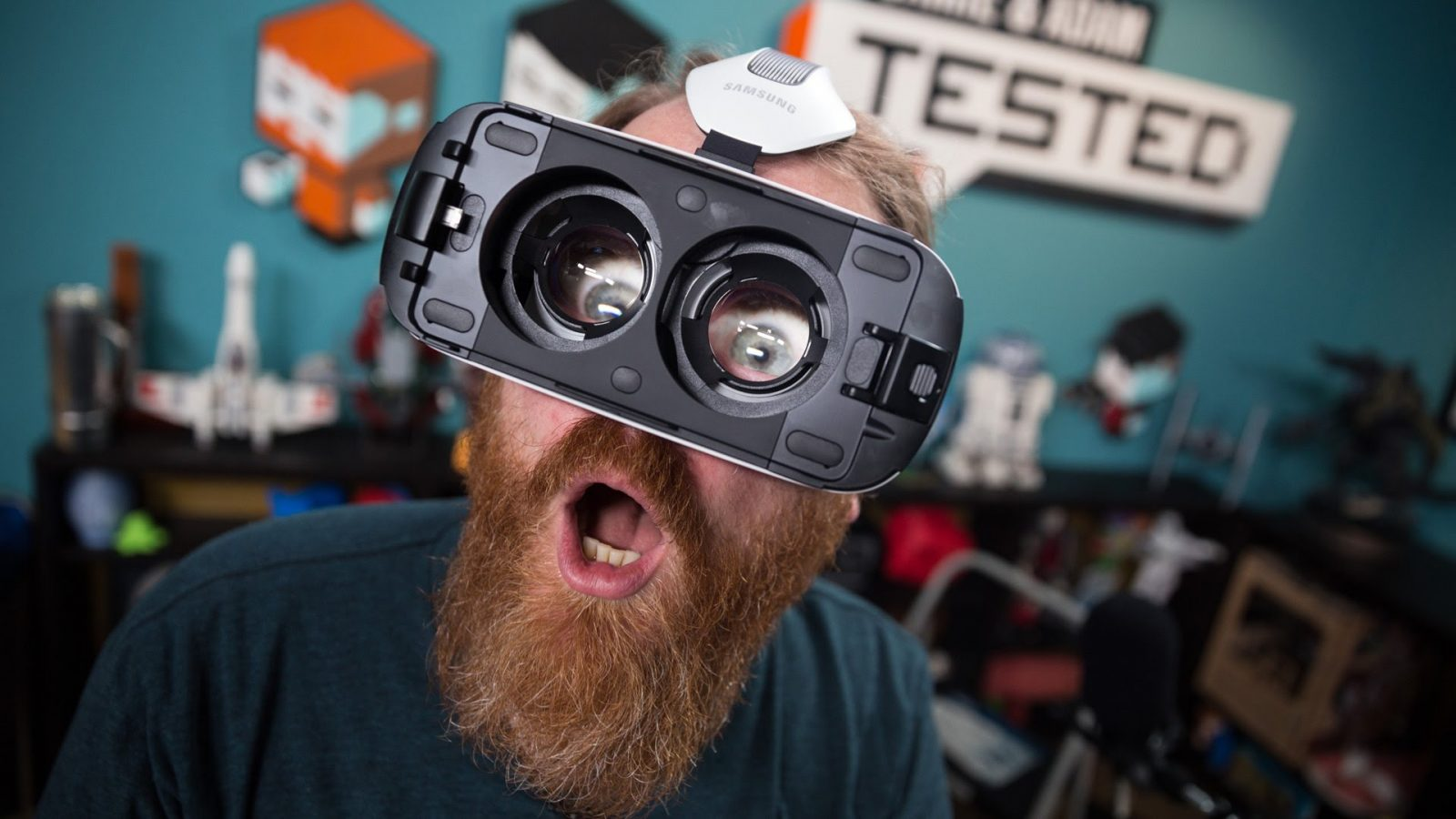 Réalités virtuelles