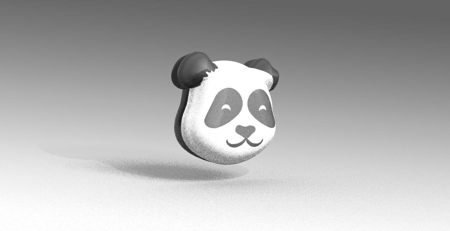 (M.A.J x2) Pandasuite…un peu de 3D, ça vous dit ?