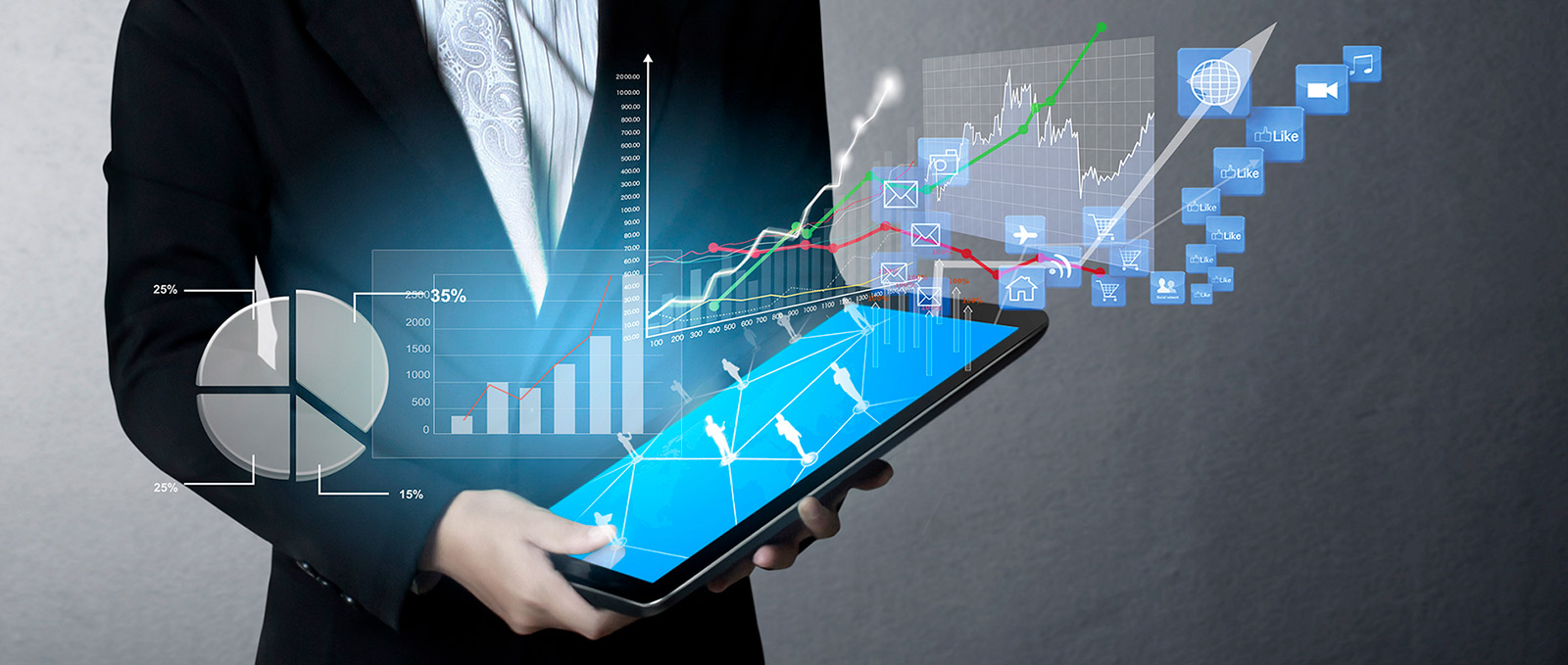 Adobe : transformez votre marketing digital