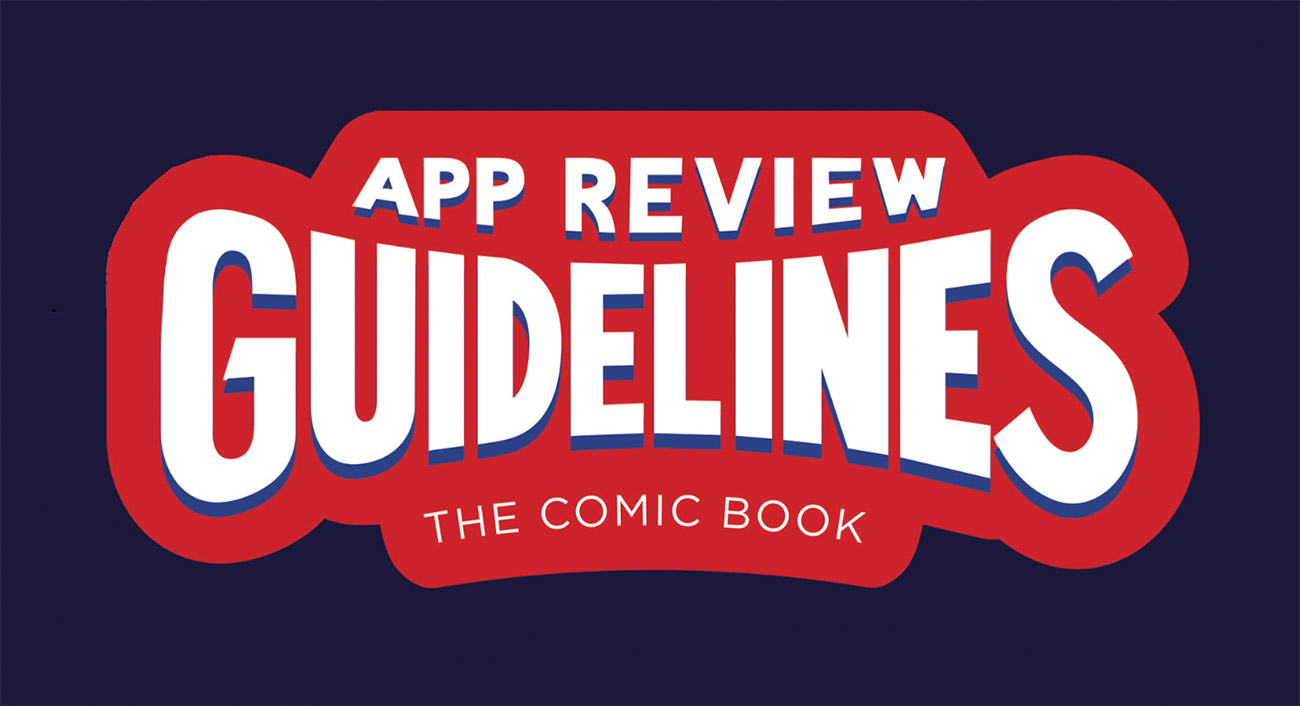 App Store Review Guidelines & Subscriptions