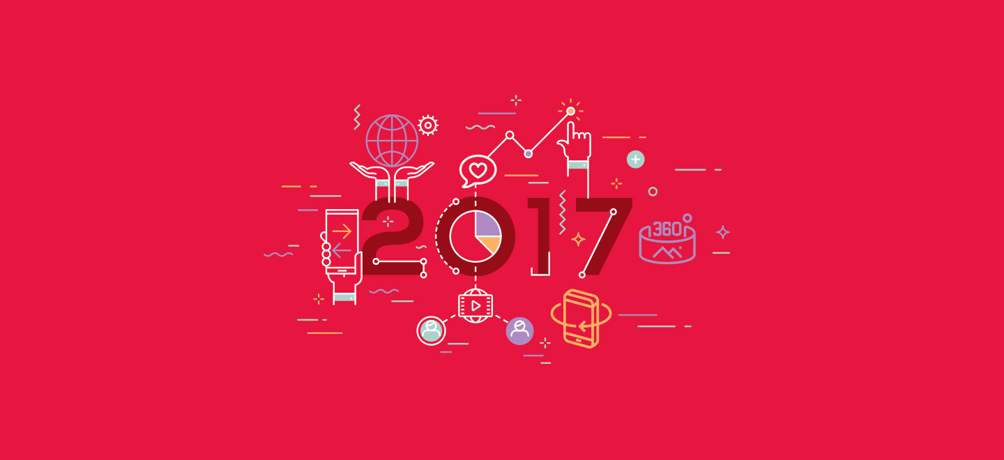 Digital in 2017 – expert predictions