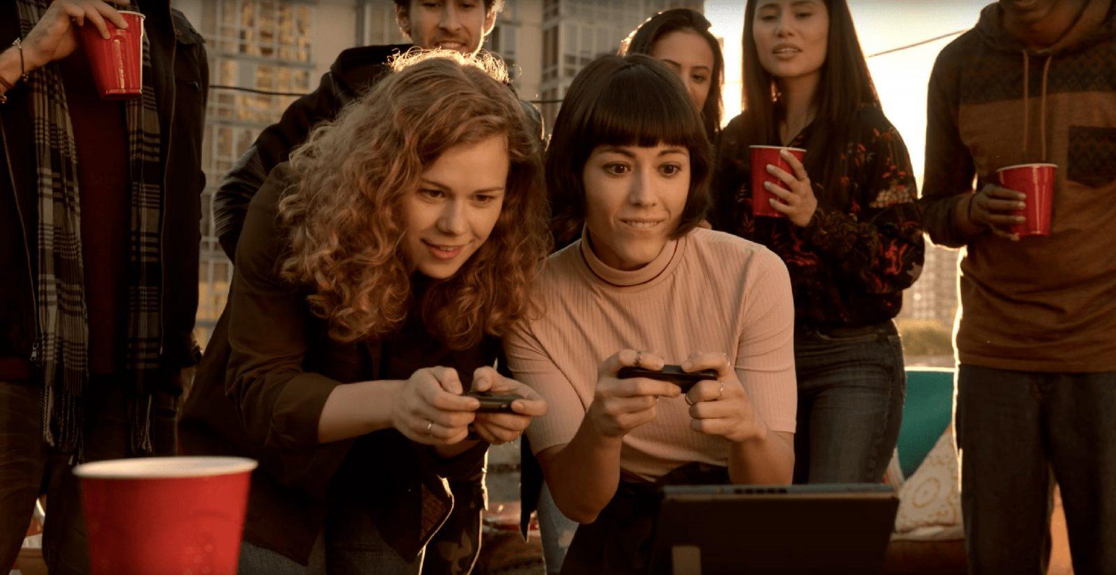 La Nintendo Switch se dévoile enfin !