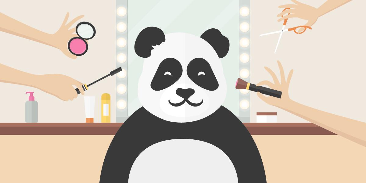 Pandasuite, le kiosque se profile à l'horizon