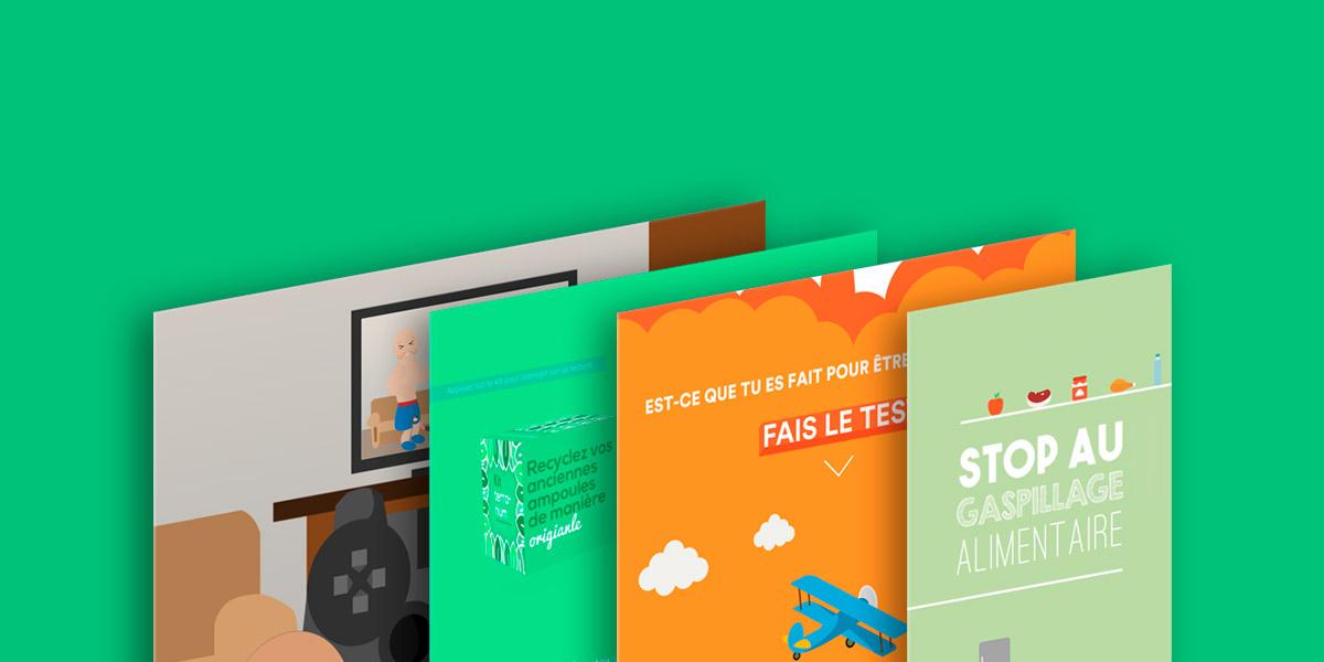 Salon Créativ'Cross-Média : venez rencontrer les étudiants de l'école Esten Sup'Edition sur le stand Electric News