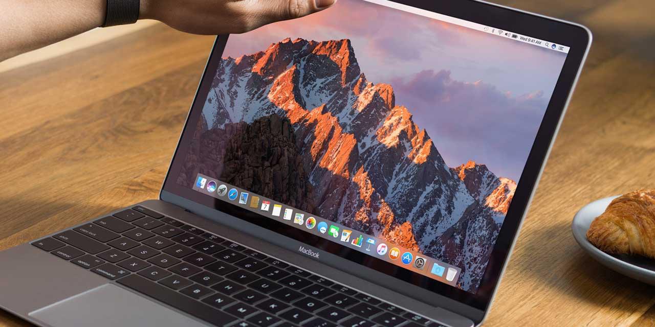 Mon MacBook, Adobe CC et moi.