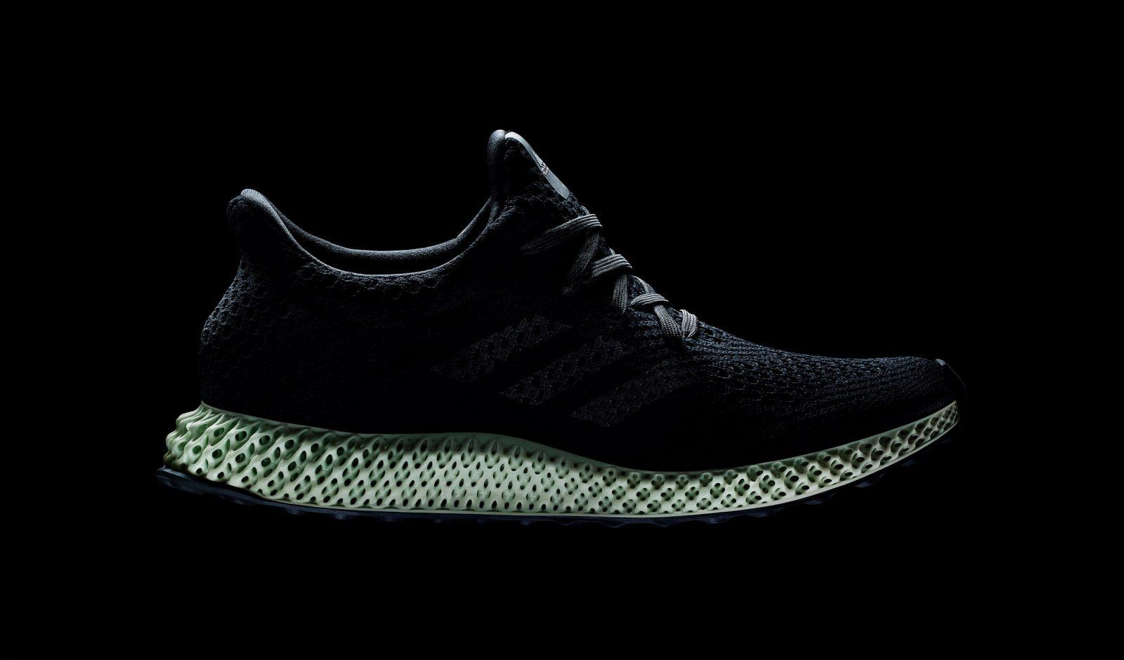 Digital Light Synthesis – Carbon et l'impression 3D