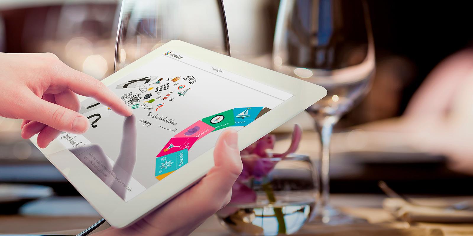 Aquafadas : créer des expériences mobiles belles et efficaces