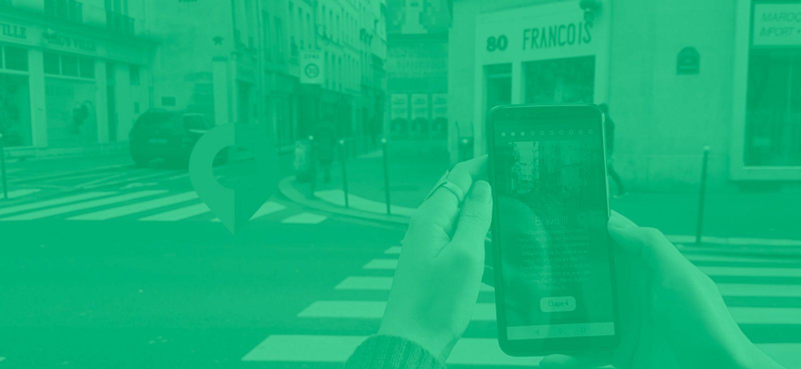 Webinar Pandasuite sur l'utilisation du GPS et du capteur Beacon