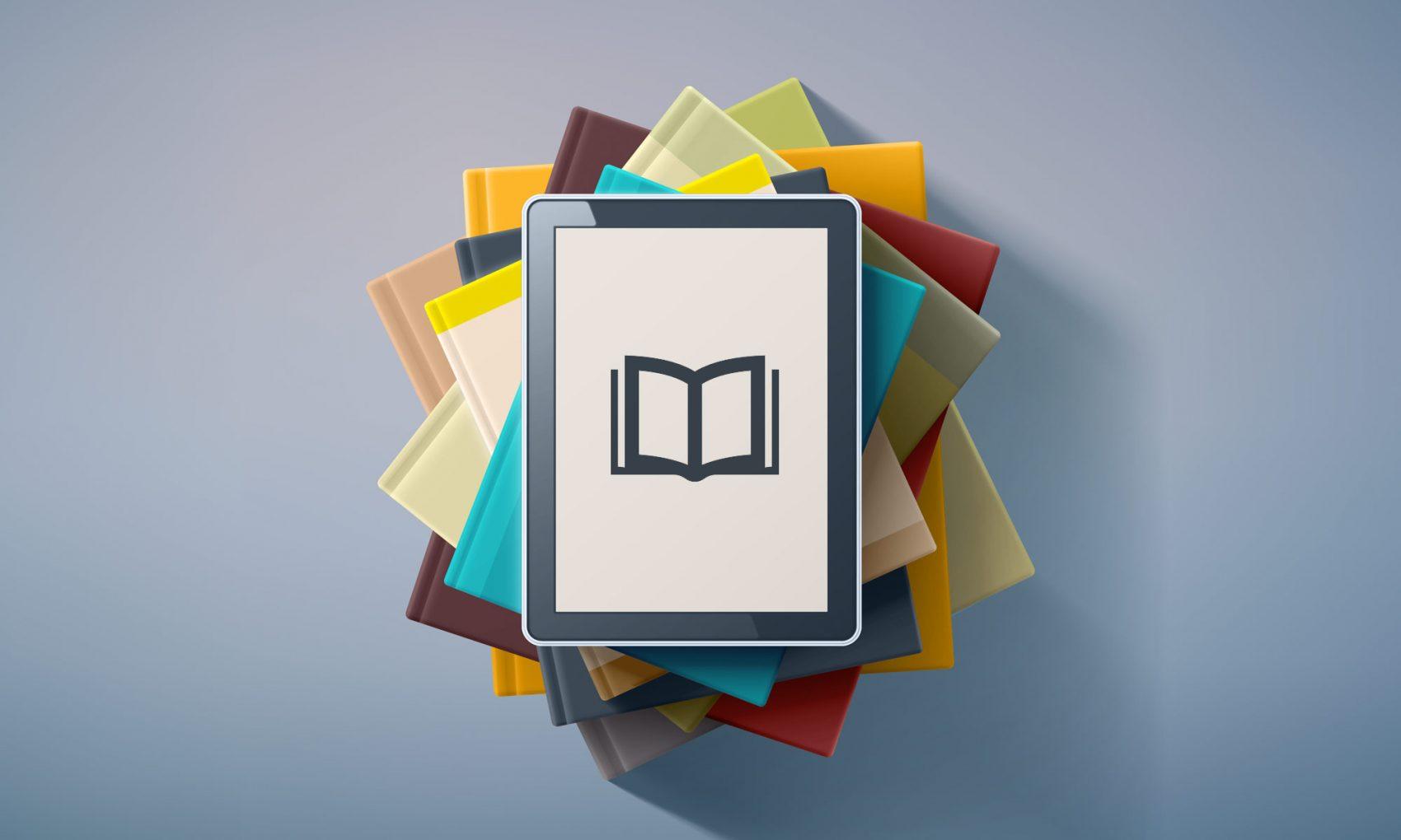 Les livres numériques reprennent du poil de la bête. Pourtant les éditeurs ne font (presque) rien.