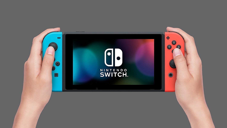"""Nintendo, vers un modèle de Switch """"Mini"""" ?"""