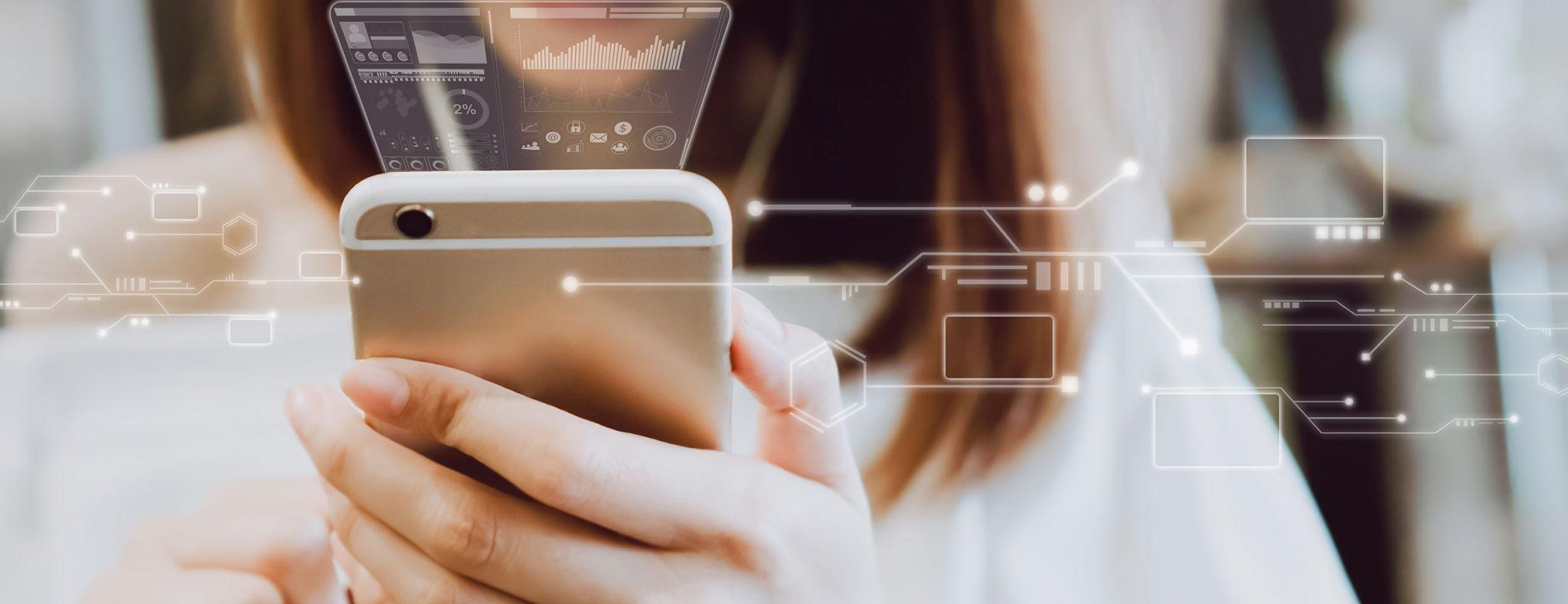 La croissance du marché de la pub digitale s'accélère en 2018 selon l'observatoire de l'e-pub